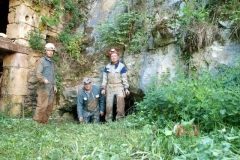 Grotte Raffy