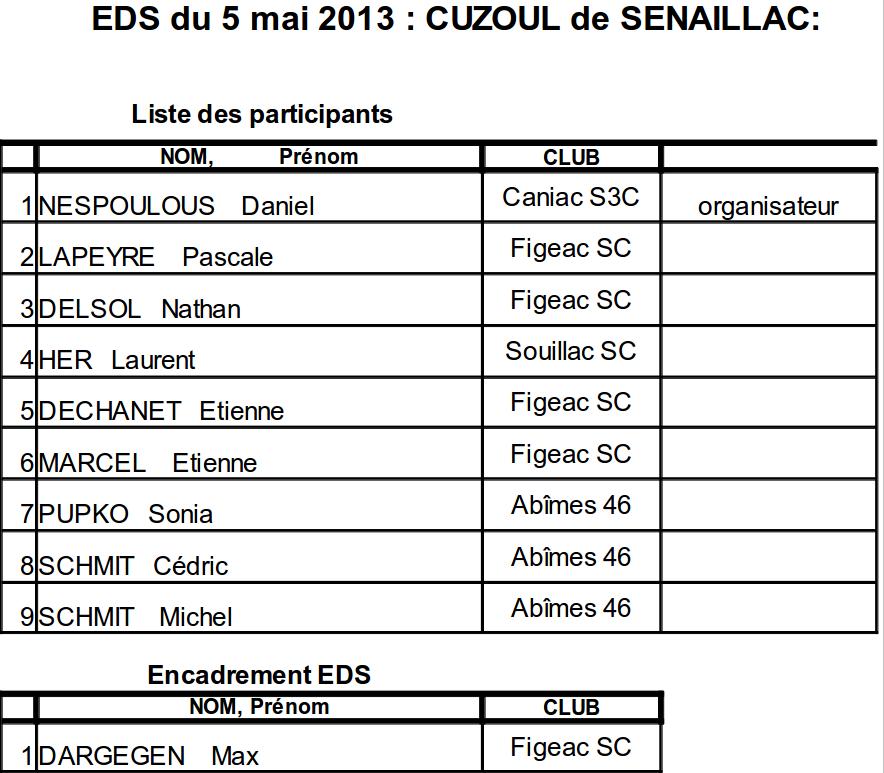 EDFS 5mai